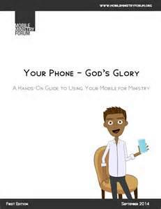 Your Phone Gods Glory