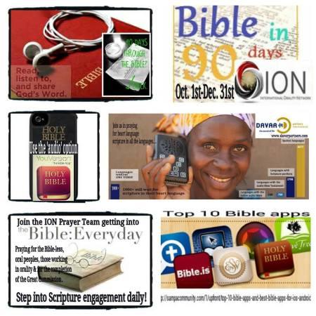 90 Prayer Initiative