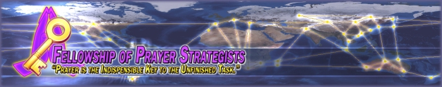 FellowshipofPrayerStrategists