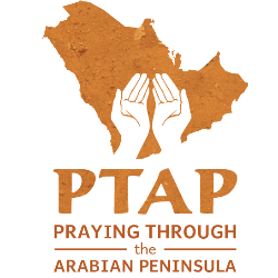 PTAP Praying Thru the Arabian Peninsula
