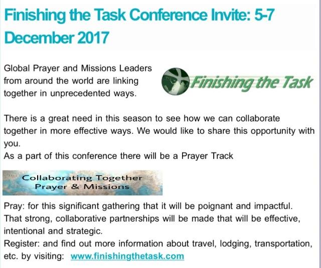 FTT Invitation