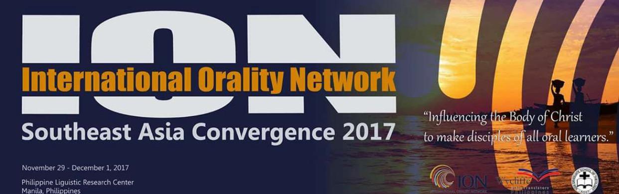ION SE Asia Convergence NOV 2017