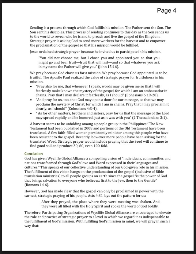ION January Prayer Focus Prayer Article page4of5