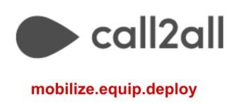 Call2All 2018