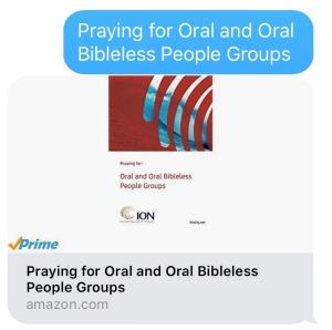 ION Prayer Book